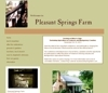 Pleasant Springs Farm